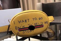 Wholesale handy travel bag - Unisex Travel Waist Bag Handy Fanny Pack Waist Belt Zip Pouch waist bag bolsas feminina masculina Luxury designer Qer1wez