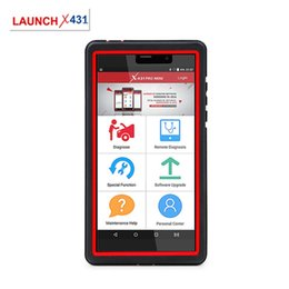 Wholesale Tester Launch X431 - Launch X431 Mini Bluetooth With 2 Years Free Update Online Powerful Than Diagun X-431 MINI