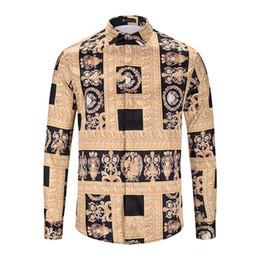 6975be036 Distribuidores de descuento Impresos Vestidos De Seda Casual ...