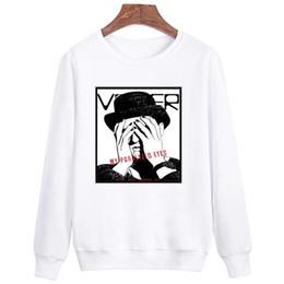 Mode Herbst Winter Print Sweatshirt Männer Marke Stil Weiß Grau Lustige  Casual Fleece Cute Hoodie Langarm Baumwolle Pullover DWY700 graue pullover  hoodie ... 3fcdfbe217