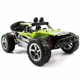 Wholesale Rc Units - SANTSUN 1:12 Scale RC Cars 35MPH+ High Speed Off-Road Remote Control Vehicle 2.4Ghz Radio Controlled Racing Monster Trucks