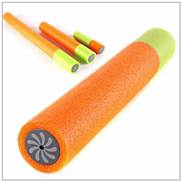 Wholesale Novelty Items For Kids - 6inch Super Soaker EVA Foam Water Guns Toys for Kids Summer Swimming Pool Game Beach Sand Water Blaster Toy Novelty Items CCA9601 200pcs