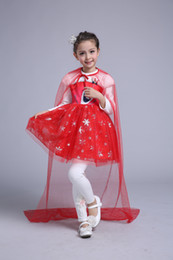 e20113bd2a45 2018 hot Girls Long Sleeve dress with imperial crown Floral Print Maxi Dress  Holiday Party Weddding Princess Girl's Dress Kids Clothing