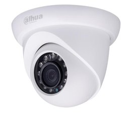 Wholesale Ip English - Dahua 4MP mini dome IP Camera IPC-HDW1431S replace ipc-HdW1420S ipc-HdW1420Sp english version POE Waterproof 4.0 megapixel cam