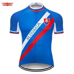 2019 словакия 2018 Словакия Велоспорт Джерси MTB равномерное велосипед одежда велосипед одежда Roadbike одежда Мужская короткие Майо Roupa Ropa де Ciclismo дешево словакия