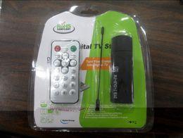 2019 lg ton bluetooth sans fil Livraison gratuite DVB-T TV USB RTL-SDR FM + DAB Tuner Radio Récepteur Stick Realtek RTL2832U + R820T