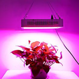 Wholesale led plant grow light panel - Lightme 400W LED Grow Light Panel Full Spectrum Suspension Plant Lamp Square Shape for Hydroponics Indoor Seedling (True 140W)