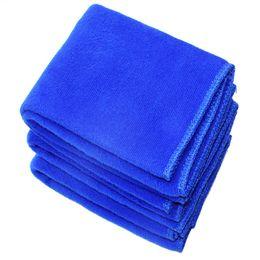 2019 aplicador de vinil 30 * 30 cmm toalhas de limpeza do carro toalha de fibra super absorvente superficial limpa toalhas esfregando o carro cosmetologia e limpeza