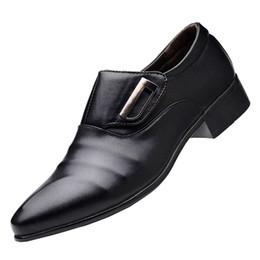 Mens Simple Monst Strap Plain Toe Richelieus Chaussures Habillées Soirées Prom Formelles Glissement Sur Mocassins Chaussures De Mariage ? partir de fabricateur