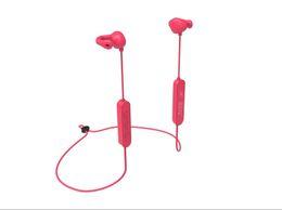hd mic Rebajas E2 Auriculares Bluetooth de conducción aérea Deporte Clip inalámbrico Bluetooth Auriculares de hueso del oído con HD Mic PX4 lluvia y sudor a prueba de agua para IOS Andro