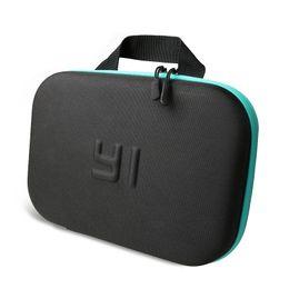 Mi XiaoYi bolsa de viaje a prueba de agua de almacenamiento de colección para Mi Yi Xiaomi XiaoYi 4K Lite 4 K + cámara de acción deportiva accesorios desde fabricantes