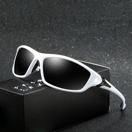 óculos coloridos frescos Desconto Óculos polarizados Mulheres Condução Esporte Óculos de Sol Para Homens de Alta Qualidade Luxo Fresco Colorido Shades Marca Designer Oculos 432