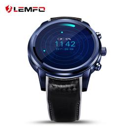 Оптовая LEM5 Pro Smart Watch Phone Android 5.1 2GB + 16GB поддержка SIM-карты GPS WiFi наручные часы для мужчин женщин supplier 2gb card wholesale от Поставщики 2gb карта оптовой