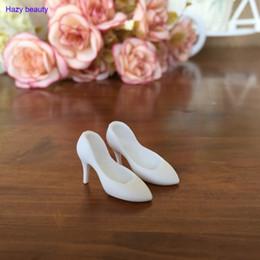 Canada Hazy beauty Nouveaux styles Chaussures plates à talons hauts pour choisir des accessoires pour poupée licca BBI1029 cheap accessory shoe flat foot Offre