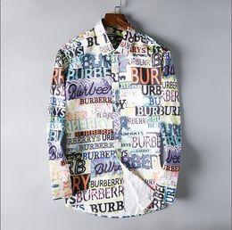 2019 automne et hiver chemise à manches longues hommes pure chemise casual mode Oxford chemise sociale marque vêtements lar Shirts pour hommes ? partir de fabricateur