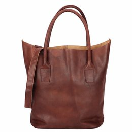 Borse nuova inghilterra online-miglior qualità New Fashion Europa e Stati Uniti College of England Borse da donna Star Big Tote Bag Retro Leather Ms. Borse grandi