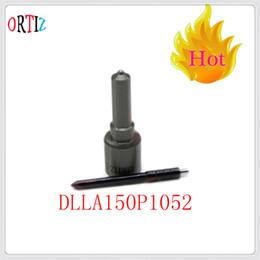 Оригинальные автозапчасти сопла DLLA150P1052 common rail DLLA 150P1052, сопла комплект DLLA 150 P 1052 oem 093400-1052 для 095000-8100 CR от