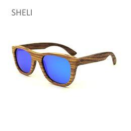 972a4589ec3 Wooden sun glasses for Men Wood Polarized Sunglasses Women Mirror Driving  Shades Polaroid UV400 New Arrival 2018 Goggles Glass