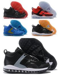 Argentina 2019 nuevos Hombres x John Elliot Icon QS Zapatillas de baloncesto, zapatillas de deporte de entrenamiento a campo traviesa en las lindas zapatillas de trail running, buen precio tienda de venta supplier running shoes cross country Suministro