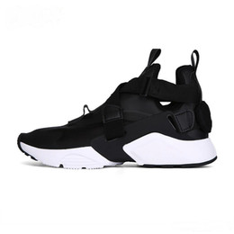 Wholesale Denim Dot - Wholesale Huarache 5 V Soldier Ultra Mens Running Shoes Huaraches V Huraches Sports Sneakers Athletic TrainersSize US7-US11
