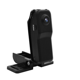 Wholesale Video Camera Smallest Dvr - MD30 HD 1080P 720P Mini Kamera Motion Sensor Video Recorder Smallest Cam Mini DV DVR Camera Micro Camcorder With Loop Recording