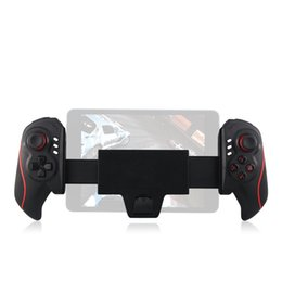 original joystick Promo Codes - 100% original TI-465 Bluetooth Wireless Game gamepad Controller Joystick for Android IOS Apple Smart Mobile Phone Tablet PC