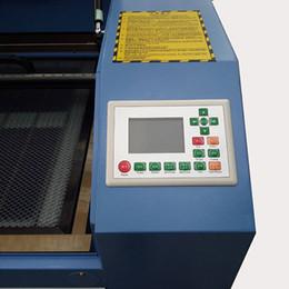 Ruida RDLC320-A Control Panle con idioma inglés para grabado y corte láser en venta caliente desde fabricantes