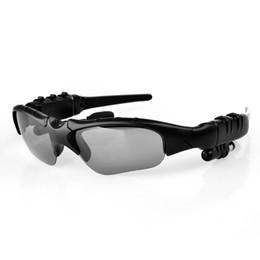 Солнцезащитные очки для рук онлайн-Marsnaska наушники Беспроводные наушники Bluetooth стерео музыка телефонный звонок Hands free солнцезащитные очки гарнитура для iPhone для Samsung