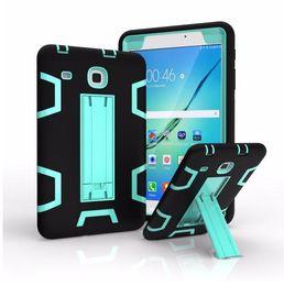 2019 neonati da tavoletta Cover per Samsung Galaxy Tab E 8.0 SM-T377V Custodia rigida in silicone resistente agli urti per bambini sconti neonati da tavoletta