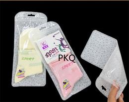 100 шт./лот носок упаковка полиэтиленовый пакет Золотой Ziplock сумка для хранения путешествия удобный мешок контейнеры для хранения дисплей продукта supplier plastic product containers от Поставщики контейнеры для пластмассовых изделий