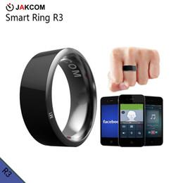 2019 virutas secas Venta caliente del anillo elegante de JAKCOM R3 en la tarjeta del control de acceso como los neumáticos de las ondas cerebrales del cerrajero para los vehículos