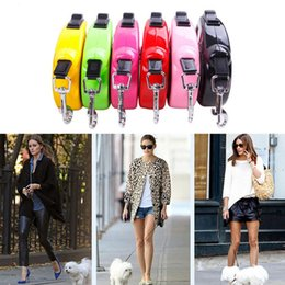 Wholesale Magic Multi - Automatic Retractable Traction Rope Magic Pet Dog Cat Puppy Automatic Tractor Dog Rope Walking Lead Leash EEA299