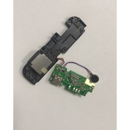 speakers buzzer Coupons - New For Ulefone Power 3 3s Inside Parts Loud Speaker Inner Buzzer Ringer + Usb Board+MIC Replacement Accessories In Stock