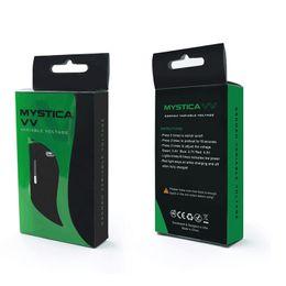Grandi modi della batteria online-airis mystica vv preriscaldamento batteria 650mAh grande capacità box vaporizzatore mod per cartuccia G2