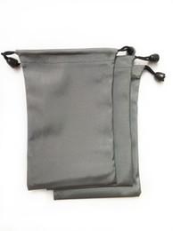 Magazzino quadrato della tasca online-NewnCell Phone Drawstring Bags Anti statico Facile da trasportare Custodia impermeabile Quadrato impermeabile Pocket Fashion