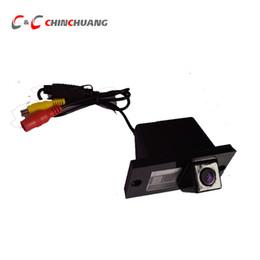 Visión nocturna hyundai online-Cámara de visión trasera para Hyundai Starex / H1 / H-1 / i800 / H300 / H100 Cámara de visión nocturna a prueba de agua Asistencia de estacionamiento