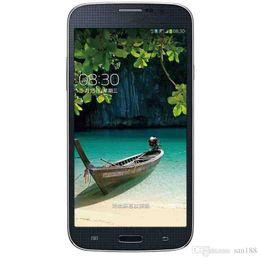 Wholesale Thai Tv Box - smart phone i9158 Dual SIM 5.8 inch Dual Core 1.5GB RAM 8GB ROM 8MP with GPS bluetooth with box