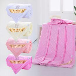 Wholesale Quality Silk Comforter Set - 100% mulberry silk quilt Comforter duvet quilt winter Summer blanket comforters butterfly comforter set Chinese silk Blanket
