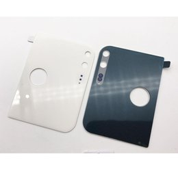 Wholesale Glass Lens Cover - New For HTC Google Pixel XL 5.5 Rear Back Rear Camera Glass Lens Cover Replacement