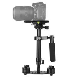 stabilisateur vidéo pour dslr Promotion Portable 24