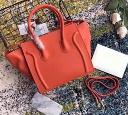 ce82763f852a Китайские Классические роскошные дамы трапеция повседневная сумка реальная  воловья кожа дизайнер плечо Bat сумка с запястье