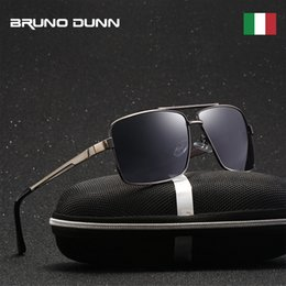 199c9e1163c piloto de rayos Rebajas 2018 New Driving Polarized Sunglasses Men polcied  Diseñador de la marca Sun
