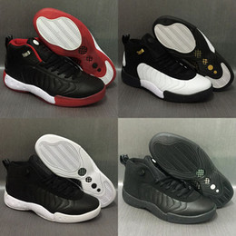 Wholesale name brand shoes for men - 2018 new Arrivel brand name XII 12.5 for Men's fashion sport Sneaker 12.5 Basketball Shoes
