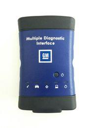 Mejor venta para GM MDI con tarjeta WIFI Escáner de diagnóstico de interfaz de diagnóstico obd2 obd 2 sin software - envío gratuito desde fabricantes