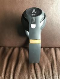 Bruit de casque bluetooth en Ligne-Cadeau de noel 3.0 annulation de bruit sans fil Bluetooth Casque Stu 3 Casques Avec Retail Box Musician studio Casques