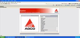 2019 obd2 ford vcm ids Cataloghi dei ricambi e manuali di riparazione di AGCO Epsilon: tutto in un sistema virtuale VM 2018 + HDD500GB