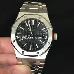 2019 orologio da 37 millimetri data Orologi da uomo automatici Orologi meccanici automatici da 37 mm in acciaio inossidabile Business Unisex Sport amanti sconti orologio da 37 millimetri