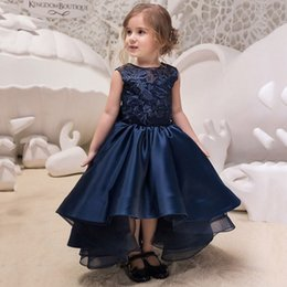 Navy Blue Wedding Dresses For Kids Coupons Promo Codes Deals 2019