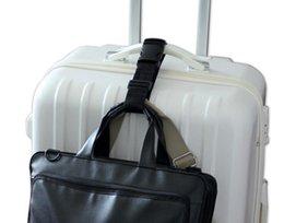 Уличная сумка для багажа Специальная внешняя подвесная сумка для ремня, многоцелевая портативная сумка со множеством кусочков ремня для багажа от Поставщики pp ремень