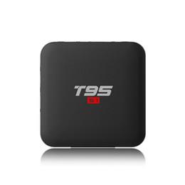 2gb barato on-line-2019 Barato T95s1 Android 7.1 TV Box de 2 GB de RAM 16 GB ROM S905w Quad Core HD WI-FI MINI Home Video Theater Network Media Player